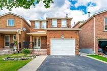 Homes for Sale in Vaughan, Ontario $999,000