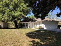 Homes for Sale in Vero Beach, Florida $189,900