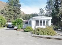 Homes for Sale in Westside, West Kelowna, British Columbia $155,900