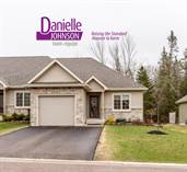 Homes Sold in Fox Creek Golf Course, Dieppe, New Brunswick $319,900