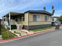 Homes for Sale in Madrone Mobile Estates, Morgan Hill, California $220,000