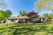 Homes for Sale in Oklahoma, Tulsa, Oklahoma $359,900
