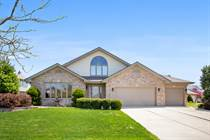 Homes for Sale in Fairfield Glen, Tinley Park, Illinois $359,000