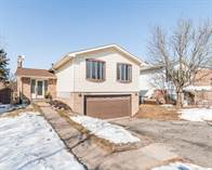 Homes Sold in Donevan, Oshawa, Ontario $559,900