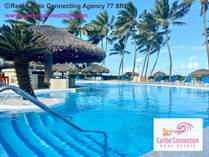 Condos for Sale in Cabarete East, Cabarete, Puerto Plata $119,000