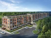 Condos for Sale in Major Mackenzie/Yonge, Richmond Hill, Ontario $798,000