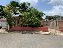 Homes for Sale in Villa de Rosa, Guayama, Puerto Rico $34,900