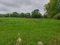 Lots and Land Sold in Odessa, Ontario $169,000