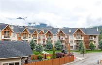 Condos for Sale in Sable Ridge Phase I, Radium Hot Springs, British Columbia $189,900