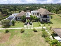 Homes for Sale in Cabarete, Puerto Plata $3,250,000