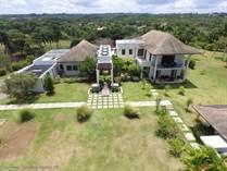 Homes for Sale in Cabarete, Puerto Plata $3,250,000