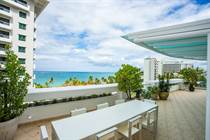 Condos for Sale in Bristol, San Juan, Puerto Rico $2,800,000