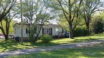 Homes for Sale in Barren River Lake and Area, Scottsville, Kentucky $59,900