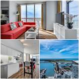 Condos for Sale in Waterfront Communities, Toronto, Ontario $568,800
