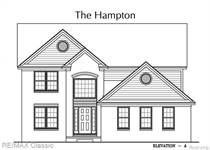 Homes for Sale in Flat Rock, Michigan $389,900