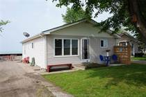 Homes for Sale in Erie Beach, Ontario $255,900