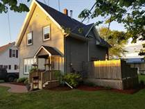 Homes Sold in Summerside, Prince Edward Island $179,950