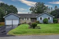 Homes for Sale in Uxbridge, Ontario $979,900