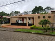 Homes for Sale in Atenas, Alajuela $215,000