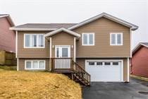Homes for Sale in Foxtrap, Conception Bay South, Newfoundland and Labrador $349,000