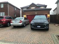 Homes for Rent/Lease in Mississauga, Ontario $2,500 monthly