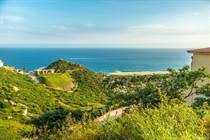 Lots and Land for Sale in Pedregal, Cabo San Lucas, Baja California Sur $485,000