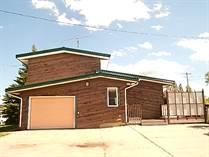 Homes for Sale in Coronation, Alberta $199,500