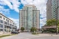 Condos for Sale in Woburn, Toronto, Ontario $488,000