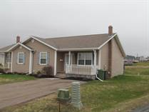 Homes for Sale in Charlottetown, Prince Edward Island $219,000
