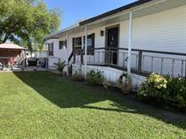 Homes for Sale in Three Lakes Mobile Home Park, Tampa, Florida $65,000