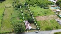 Lots and Land for Sale in Uvita, Puntarenas $139,000