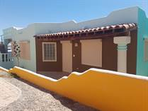 Homes for Sale in Cholla Bay, Puerto Penasco/Rocky Point, Sonora $265,000