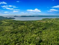 Lots and Land for Sale in Playa Panama, Guanacaste $9,000,000