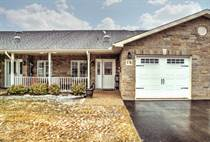 Homes for Sale in Country Meadows, Wasaga Beach, Ontario $339,900