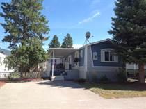 Homes for Sale in Central Okanagan Falls, Okanagan Falls, British Columbia $134,900