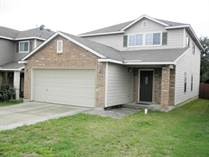 Homes for Sale in Blackhawk, San Antonio, Texas $225,900