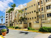 Condos for Rent/Lease in Carrión Court, San Juan, Puerto Rico $6,000 monthly