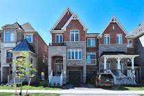 Homes for Sale in Vaughan, Ontario $998,800