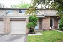 Homes for Sale in Falgarwood, Oakville, Ontario $620,000