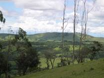 Lots and Land for Sale in Arenal, Guanacaste $90,000
