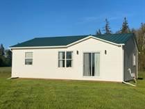 Recreational Land for Sale in Kensington, Burlington, Prince Edward Island $115,000