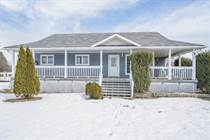 Homes Sold in Drummond Centre, Ontario $389,900