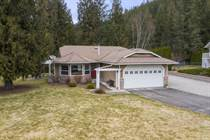 Homes for Sale in Blind Bay, British Columbia $719,000