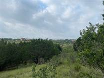 Lots and Land for Sale in Mystic Shores, Spring Branch, Texas $109,900