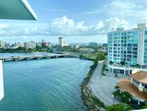 Condos for Sale in Condado Lagoon Villas, San Juan, Puerto Rico $395,000