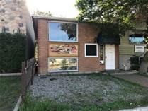 Commercial Real Estate for Sale in Regina, Saskatchewan $339,900
