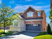 Homes for Sale in Milton, Ontario $1,249,000
