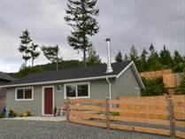 Homes for Sale in Qualicum Beach, British Columbia $377,000