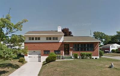 1001 Hallimont Rd, Catonsville, MD 21228
