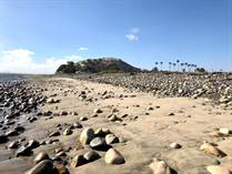 Lots and Land for Sale in El Socorrito, San Quintin, Baja California $15,000